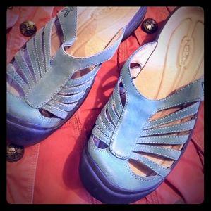Keen Shoes - Keen sz.7 slip on shoe